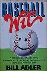 Baseball Wit