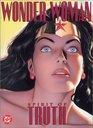 Wonder Woman: Spirit of Truth (Wonder Woman (Graphic Novels))