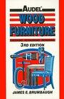 Wood Furniture Finishing Refinishing Repairing