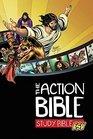 The Action Bible Study Bible ESV