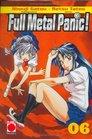 Full Metal Panic 06