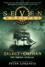 Seven Wonders Journals The Select / The Orphan