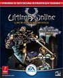 Ultima Online Lord Blackthorn's Revenge  Prima's Official Strategy Guide
