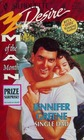 Single Dad (Man of the Month) (Silhouette Desire, No 931)