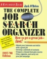 The Complete Job Search Organizer