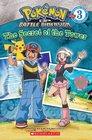 Sinnoh Reader (Pokemon)