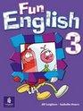 Fun English 3 Student's Book