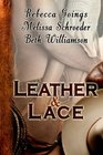 Leather & Lace: Branded / High Noon / The Seduction of Widow McEwan