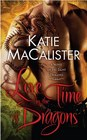 Love in the Time of Dragons (Light Dragons, Bk 1)