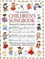 The Usborne Children's Songbook (Songbooks)