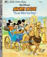 Mickey Mouse: Those Were the Days
