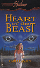 Heart of the Beast (Silhouette Shadows, No 11)