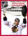 National Hockey League Official Guide  Record Book 2015