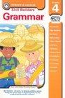 Skill Builders Grammar: Grade 4 (Skillbuilders)