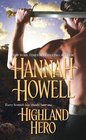 Highland Hero: Edina and the Baby / Isbel / Tatha / The Magic Garden
