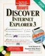 Macworld Discover Internet Explorer 3