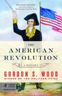 The American Revolution  A History