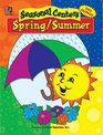 Seasonal Centers Spring/Summer