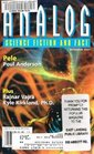 Analog Science Fiction and Fact January 2001