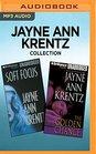 Jayne Ann Krentz Collection - Soft Focus  The Golden Chance
