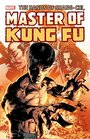 Shang-Chi Master of Kung-Fu Omnibus Vol 3
