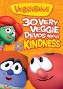 30 Very Veggie Devos about Kindness