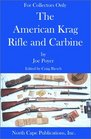 The American Krag Rifle and Carbine