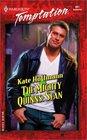 The Mighty Quinns : Sean (Harlequin Temptation, No 941)