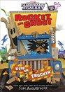 Rocket and Groot Keep on Truckin'