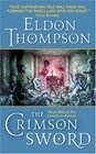 The Crimson Sword  (Legend of Asahiel, Bk 1)