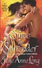 Since the Surrender (Pennyroyal Green, Bk 3)