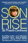 Son-Rise: The Miracle Continues