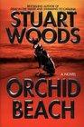 Orchid Beach (Holly Barker, Bk 1)
