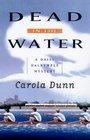 Dead in the Water (Daisy Dalrymple, Bk 6)