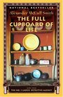 The Full Cupboard of Life (The No. 1 Ladies' Detective Agency, Bk 5)