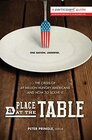 A Place at the Table The Crisis of 49 Million Hungry Americans and How to Solve It