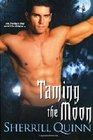 Taming the Moon (Moon, Bk 3)