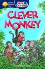 Oxford Reading Tree All Stars Pack 3 Clever Monkey
