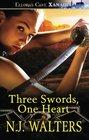 Three Swords, One Heart