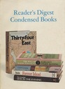 Reader's Digest Condensed Books Vol. 3 (1974) (The Will of Magda Townsend, Forever Island, Thirty-Four East, The Diddakoi, Lion In The Evening)