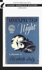 Unexpected Night (Henry Gamadge, Bk 1)