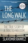 The Long Walk The True Story Of A Trek To Freedom