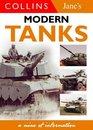 Jane's Modern Tanks