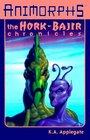 The Hork-Bajir Chronicles (Animorphs)