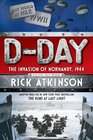 D-Day The Invasion of Normandy 1944
