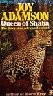 Queen of Shaba The Story of an African Leopard