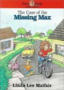 The Case of the Missing Max