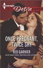 Once Pregnant Twice Shy