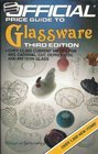 GLASSWARE 3RD ED (Official Price Guide to Glassware)