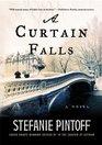 A Curtain Falls (Simon Ziele, Bk 2)